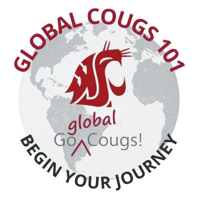 Global Cougs 101 Logo