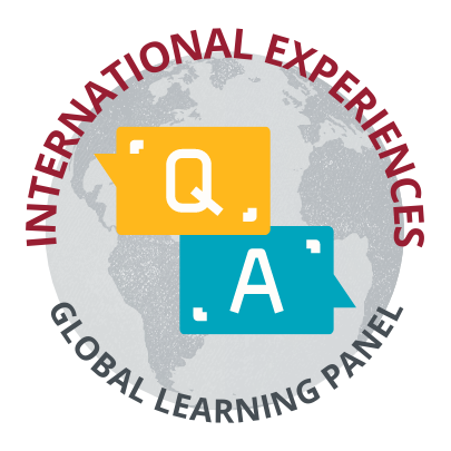 Global Learning Panel International Experiences