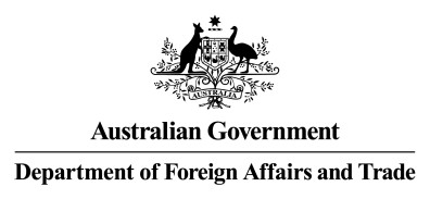 australian foreign affairs logo AusAID