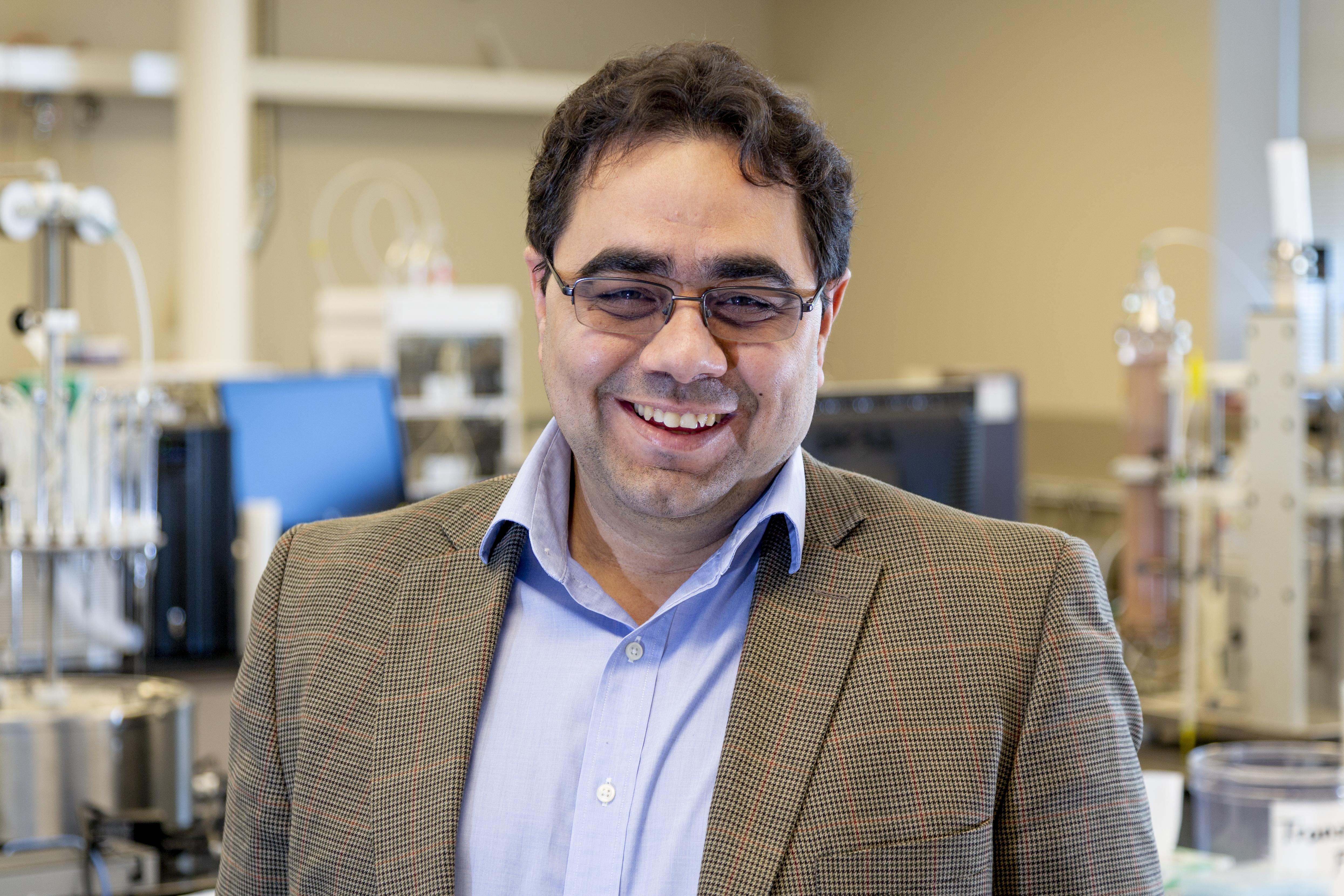Dr. Manuel Garcia-Pérez