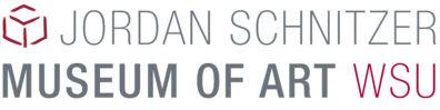 Jordan Schnitzer Museum of Art WSU logo.