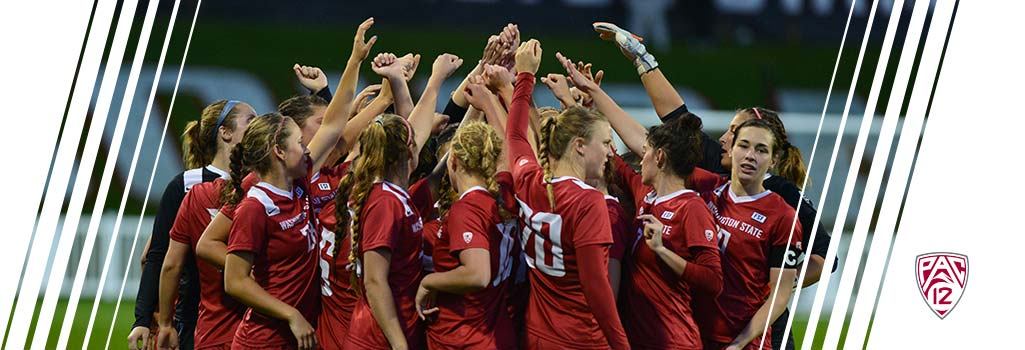 WSU Women Soccer Team