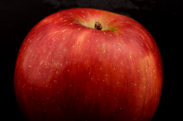 Cosmic Crisp apple