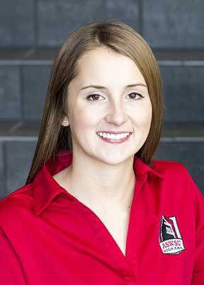 Megan Strom