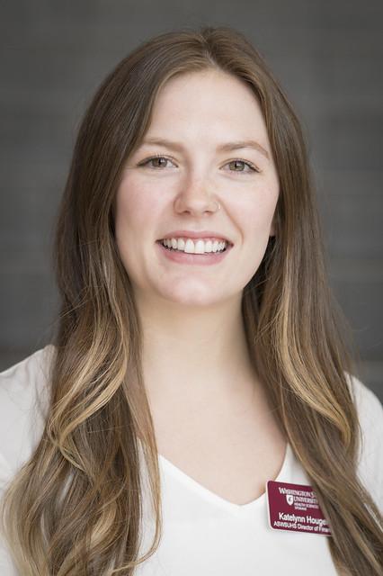 Katelynn Houger