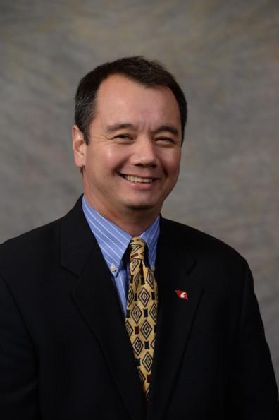 Mark Dinges