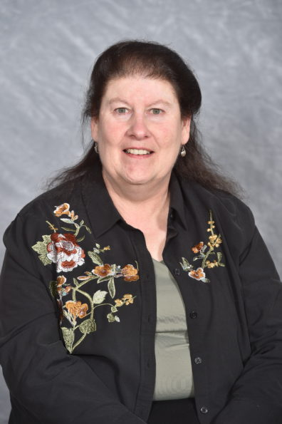 Missy Lee
