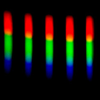 thumbnail detail image of a spectrometer reading