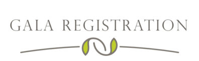 Register for the Gala