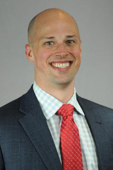 Mitch Straub