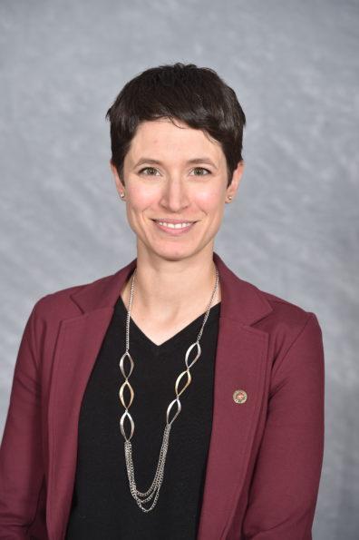 Nikki LeBlanc