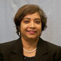 Susmita Bose Head and Shoulders Photo