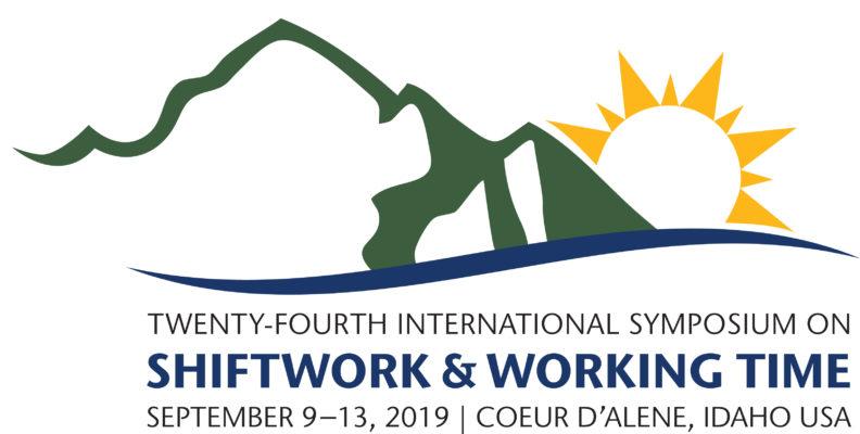 Shift Work 2019 Logo