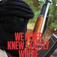 Chilson book on Mali