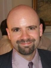 Brian Sharpless, WSU Psychology Clinic director