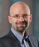 Brian Sharpless, Director, Psychology Clinic