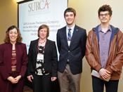 SURCA 2014 Applied Sciences Winners