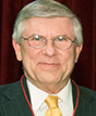 Nicholas Lovrich