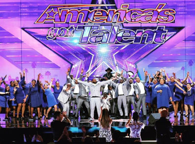 "WSU alum Lareesa Marquette-Blakey to participiate in ""America's got-Talent"" Tuesday, Aug. 29. Coug students and alumni encouraged to vote."