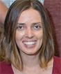 Samantha Riedy.