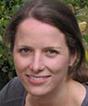 Heather Watts.