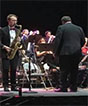 WSU Jazz Big Band