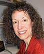 Laurie Mercier.