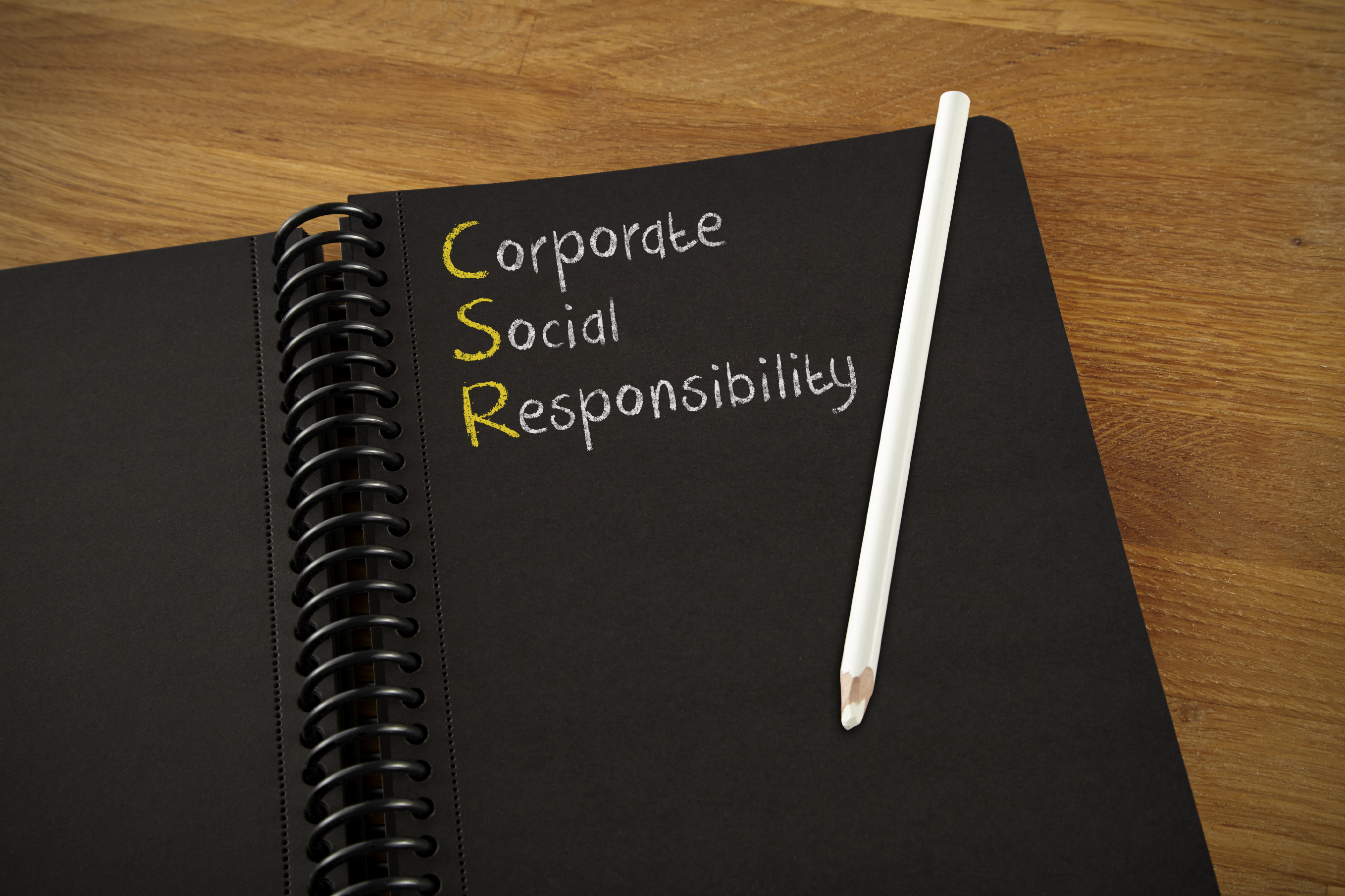 It\'s All Good: Corporate Responsibility Eases Customer Reactions ...