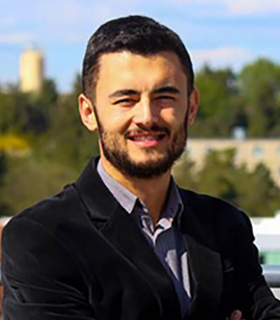 Ismail Karabas1