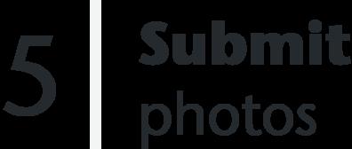 5 Submit Photos