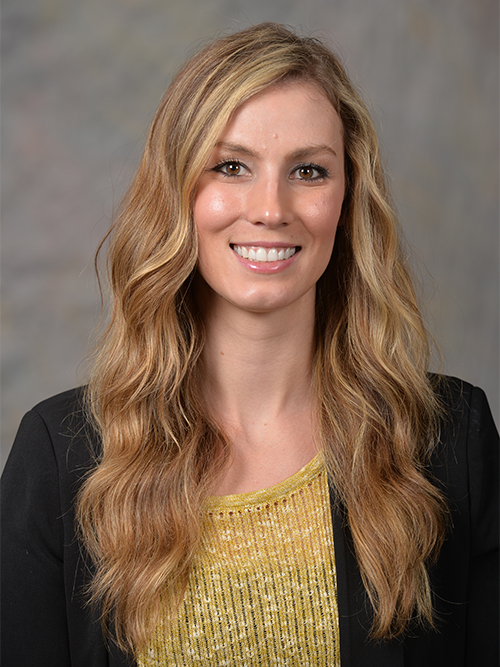 Chelsea Gese, CCOB Graduate Programs