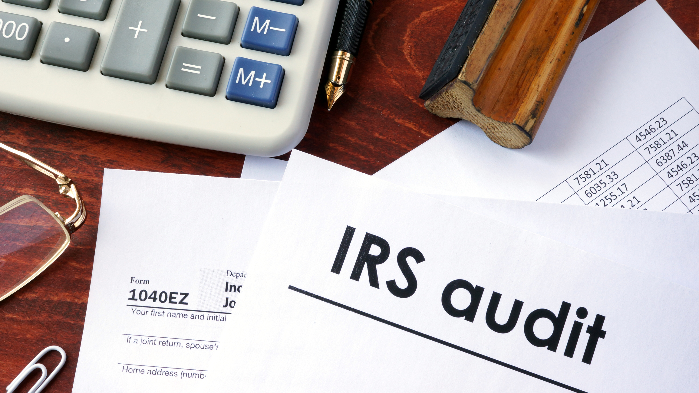 Carson Researchers Suggest IRS Data Collection Tactics Invade ...