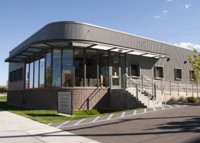 WSU Spokane Veterinary Teaching Clinic