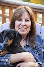 picture of Lisa Shaffer