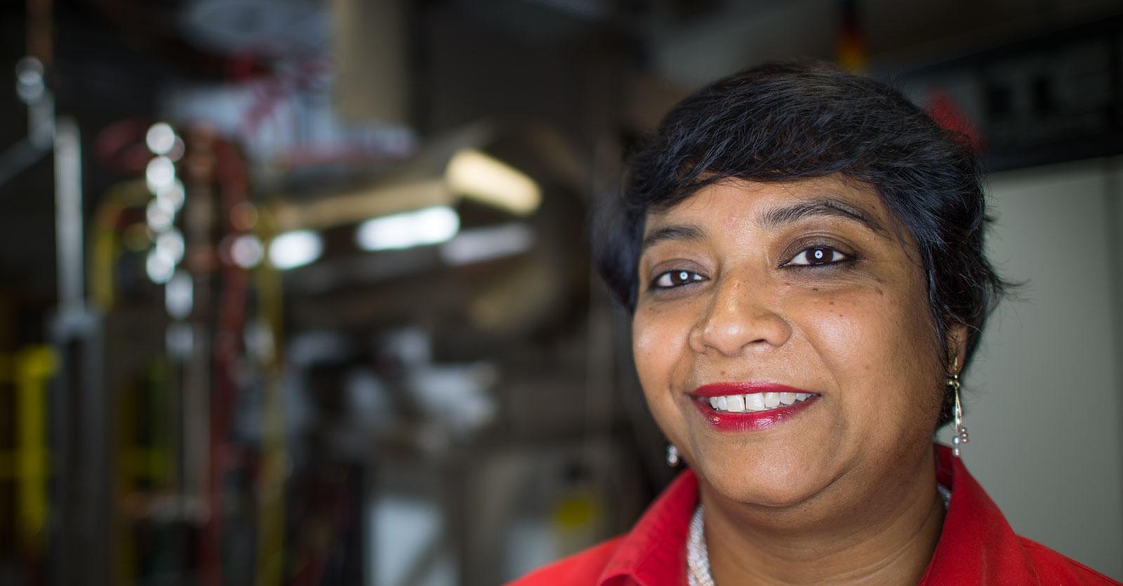 Susmita Bose