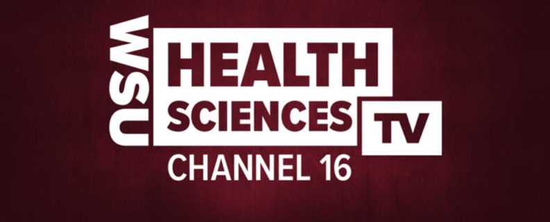 Health Sciences TV logo