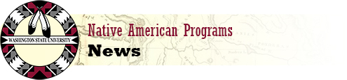 Native American Programs News