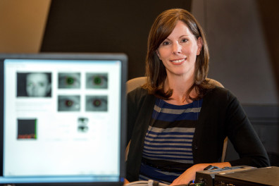 Clinical Assistant Professor Georgina Lynch