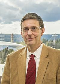 John Roll, Ph.D.
