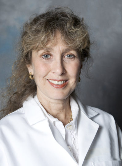 Dr. Dedra Buchwald is a professor at the WSU College of Medicine.
