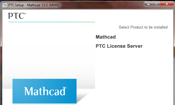 Mathcad15-ClientOrLicServer