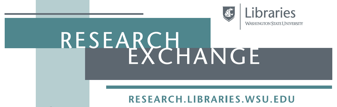 Visit the Research Exchange website.