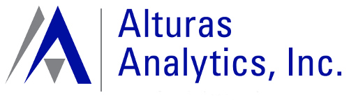Alturas Analytics logo