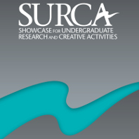 Graphic showing cover of SURCA 2017 abstract book