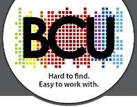 BCU, the Biomedical Communications Unit: Hard to find, easy to work with.