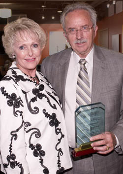 Dr. and Mrs. Gene Becker