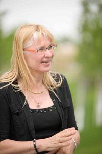 Birgit Ahring