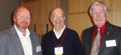 James Petersen, Thomas Graedel, and Richard Zollars