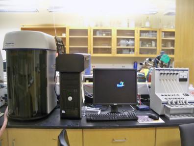 ThermoStarsTM Gas Analysis System GSD 320
