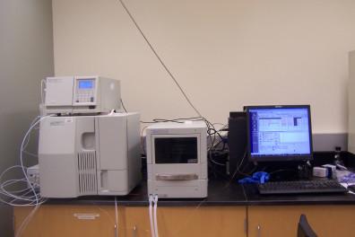 Waters BreezeTM 2 HPLC System